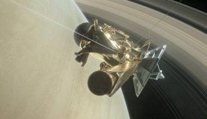 cassini Noticias 415x240 - La sonda Cassini comienza su gran final en Saturno