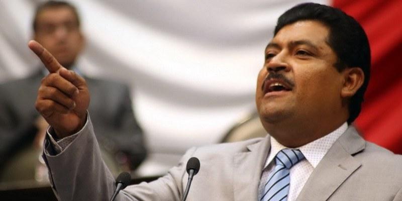 Hombres armados se llevaron al ex diputado Catalino Duarte — Versión