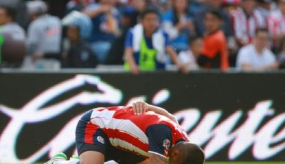 chivas Noticias 415x240 - Chivas debe recuperar a lesionados para librar torneo Clausura 2017