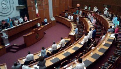 congreso de guerrero 800x400 415x240 - Detiene Congreso de Guerrero (de nuevo) armonización de Ley 701