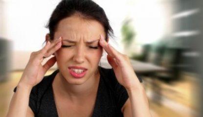 dolor de cabeza Noticias 415x240 - Estilo de vida incide en dolor de cabeza