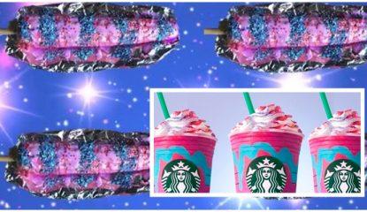 elote unicornio portada 415x240 - 'Elote uniconio' vs frapucciono Starbucks ¿cuál prefieres?