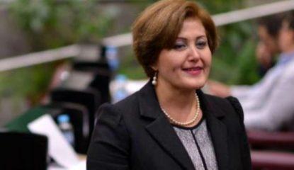 eva cadena Noticias 1 415x240 - Eva Cadena, ¿infiltrada de Morena en Veracruz?