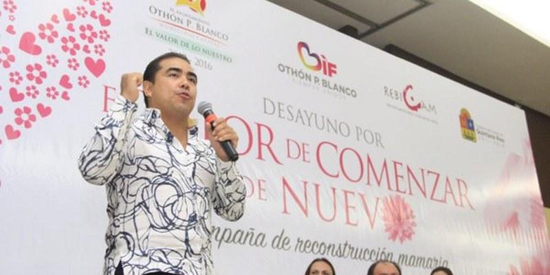 Javier Solorio, un médico solidario