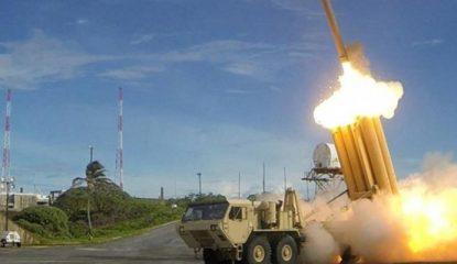 misiles Noticias 1 415x240 - Corea del Sur asegura que E.U. pagará por sistema antimisiles