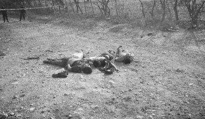 muertos apango 800x400 415x240 - Torturan y mata a cuatro hombres en Apango