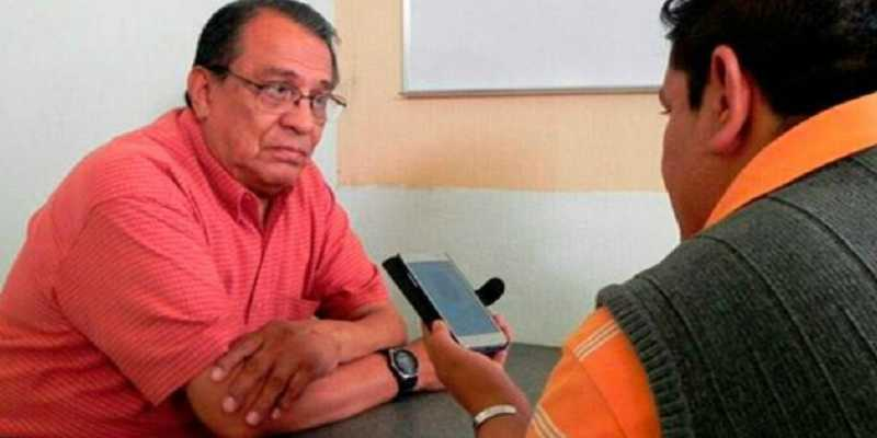La UE lamenta asesinato de periodista mexicano y pide juzgar a responsables