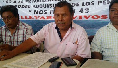 snte 800x400 415x240 - Denuncian profesores de Guerrero deficiente atención en el ISSSTE