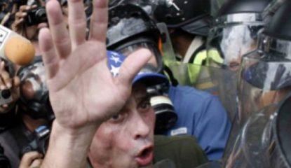 venezuela Noticias 415x240 - Amnistía Internacional denuncia persecución contra disidencia en Venezuela