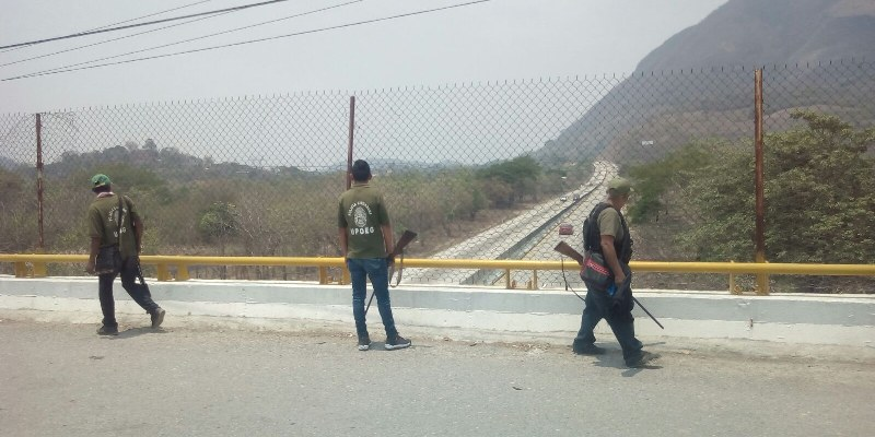 Agente Ministerial muere en enfrentamiento entre grupos comunitarios en Guerrero