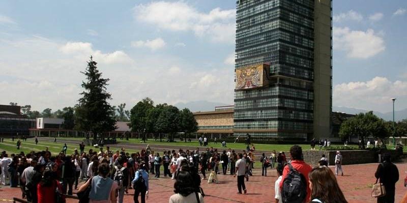 UNAM redoblará esfuerzos para garantizar la seguridad
