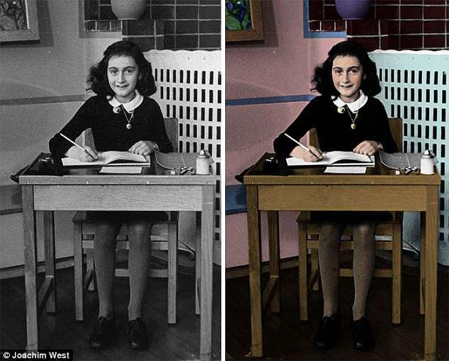 Ana Frank