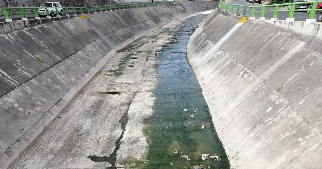 Río Huacapa