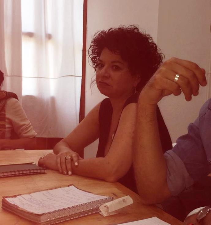 Sonia Leticia Martínez Patiño