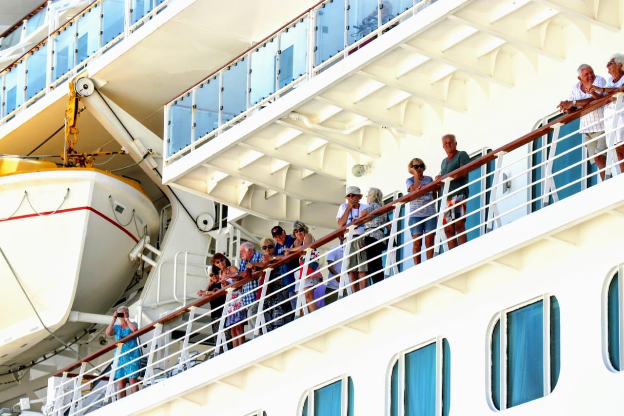 crucero Acapulco.