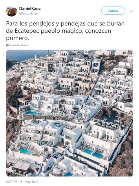 Ecatepec Pueblo Mágico 3