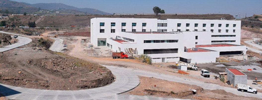 Hospital Michoacán