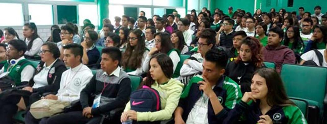 Estudiantes México