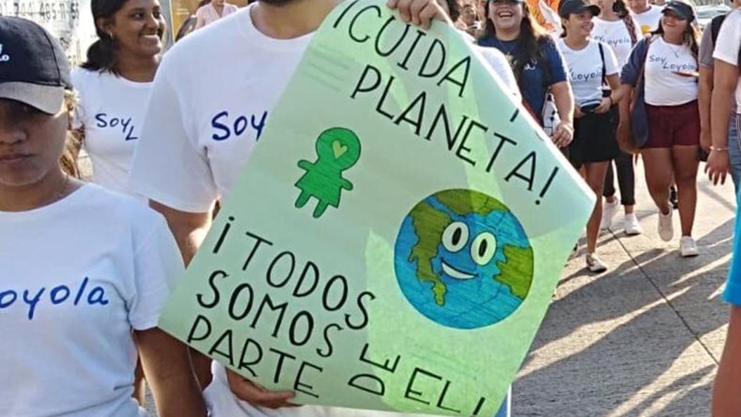 Marcha climática 2