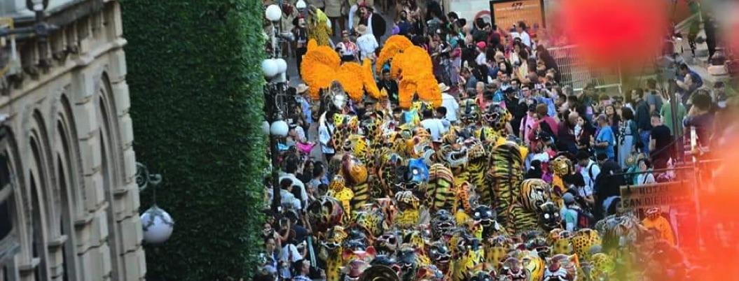 Cabildo de Chilpancingo fiscalizará la Feria de San Mateo - Bajo Palabra