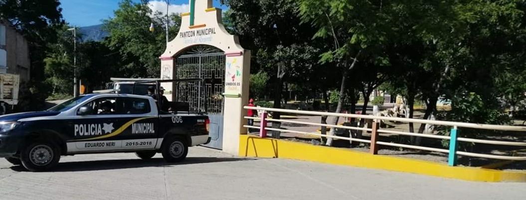 Habitantes se resguardan en sus casas por violencia en Zumpango, Guerrero - Bajo Palabra