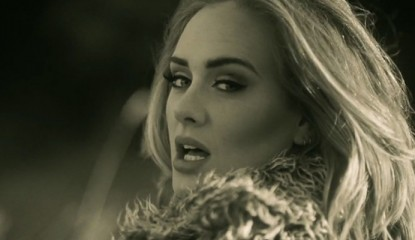Adele cantante