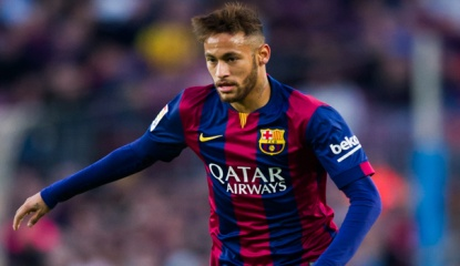 Barcelona 5 1 Espanyol Neymar 415x240 - Barcelona, obligado a ganar el Clásico con o sin Neymar