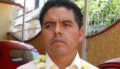 Celestino Cesareo 415x240 - Nicolás Chávez, arrestado por denunciar al gobierno de Guerrero: PRD