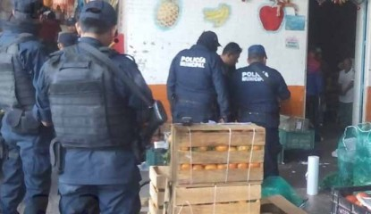 Foto de IFP - Guerrero - Chilpancingo - Asesinato de Comerciante