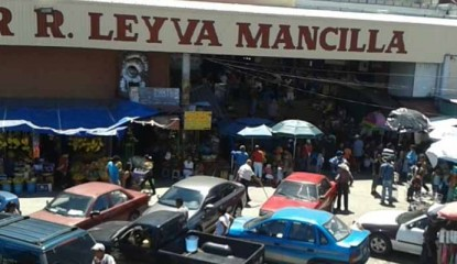 Mercado Chilpancingo