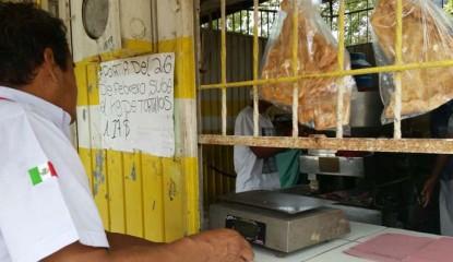Tortillerias en Guerrero - Profeco